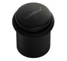 Дверной ограничитель Morelli DS3 BL Черный