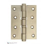 Петля дверная универсальная Aldeghi Basic 136AN403PP_P2 никель мат. 102х76х3мм
