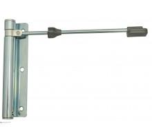 Aldeghi Геркулес 114AZ170D доводчик пружинный белая оцинкованная сталь до 60кг