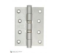 Петля дверная универсальная Aldeghi Basic 136AC403PP_P2 хром мат. 102х76х3мм