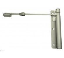 Aldeghi Геркулес 114CS170D доводчик пружинный серебро до 60кг