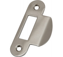 Ответная AGB (АГБ) планка B01000.13.06.576 (никель)