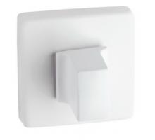Завертка сантехническая FIMET 204 WC BO, белый