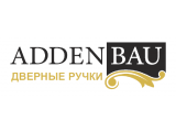Врезные петли Adden Bau