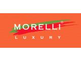Дверные ручки на розетке Morelli Luxury (Италия)