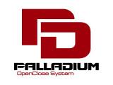 Фурнитура Palladium