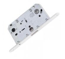 B04102.50.91  - защелка магнитная под завертку WC 96 мм Mediana Polaris XT, белый (B06102.50.91)