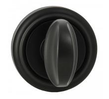 Фиксатор поворотный Extreza WC R01 черный F22