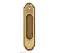Ручка Для Раздвижной Двери Venezia U111 Французское Золото + Коричневый