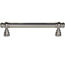 Мебельная ручка Melodia 853 Regina Полированный хром CP 128