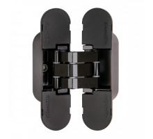 Петля скрытой установки с 3D-регулировкой 9540UN3D BL Черный