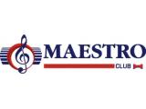 Клеевая напольная пробка MAESTRO CLUB