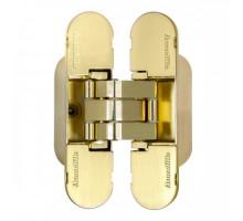 Петля скрытой установки с 3D-регулировкой 9540UN3D SG Мат. золото