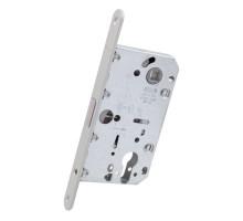 B04103.50.91 (FM) - защелка магнитная под цилиндр 85 мм Mediana Polaris XT, белый (B06103.50.91)