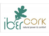 Клеевая напольная пробка Ibercork