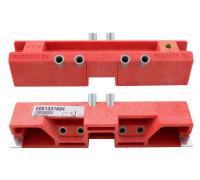 Шаблон Е001332004 для установки ввертных регулируемых петель AGB диаметром 20мм