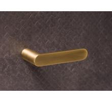 Дверная Ручка Verum модель Pure (Италия) без розетки бронза