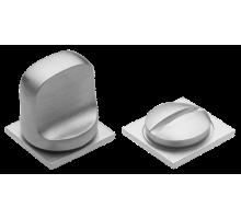 Завертка сантехническая MORELLI LUXURY LUX-WC-SM CSA Цвет - Матовый хром