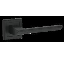 Дверная ручка Bussare ASPECTO A-64-30 BLACK цвет Черный