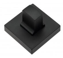 Фиксатор поворотный на квадратном основании Fratelli Cattini WC 8-NM матовый черный