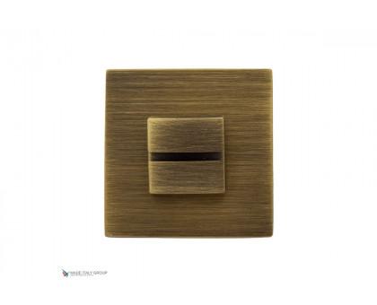 Фиксатор сантехнический Fratelli Cattini WC 8-BY матовая бронза