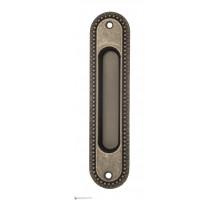 Ручка для раздвижной двери Venezia U133 античное серебро (1шт.)