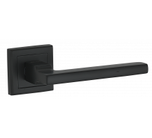 Дверная ручка Bussare PINADO A-31-30 BLACK цвет Черный