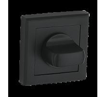 Завертка сантехническая Bussare WC-30 BLACK цвет Черный
