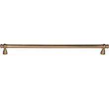 Мебельная ручка Melodia 853 Regina Полированная латунь PB 320