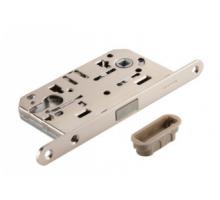 Защелка магнитная Adden Bau KEY-5085 MAG NICKEL (Никель) под цилиндр