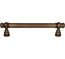Мебельная ручка Melodia 853 Regina Матовая бронза MAB 128