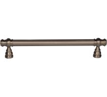 Мебельная ручка Melodia 853 Regina Матовый никель SN 160