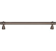 Мебельная ручка Melodia 853 Regina Матовый никель SN 224