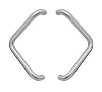 Ручка скоба Apecs HC-0909-25/300-INOX нержавеющая сталь