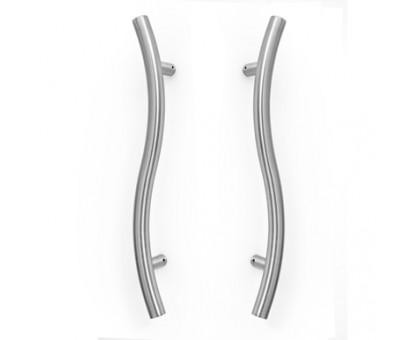 Ручка скоба Apecs HC-0915-25/300-INOX нержавеющая сталь