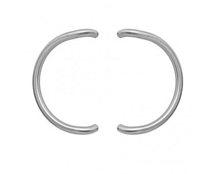 Ручка скоба Apecs HC-0925-25/300-INOX нержавеющая сталь