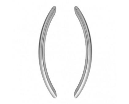 Ручка скоба Apecs HC-0924-25/300-INOX нержавеющая сталь