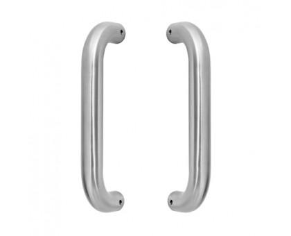 Ручка скоба Apecs HC-0901-25/200-INOX нержавеющая сталь
