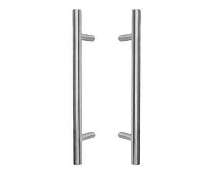 Ручка скоба Apecs HC-0902-25/300-INOX нержавеющая сталь