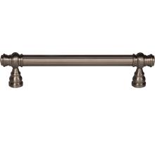 Мебельная ручка Melodia 853 Regina Матовый никель SN 128