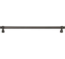 Мебельная ручка Melodia 853 Regina Античное серебро DAS 320