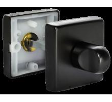 Завертка сантехническая Morelli Luxury LUX-WC-Q NERO Цвет - Черный
