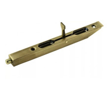 Дверной ограничитель Adden Bau торцевой 401-140 BRONZE