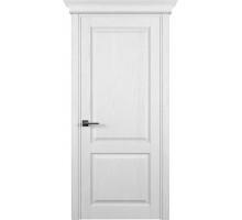 Межкомнатная дверь Status Classic 511 Дуб Белый