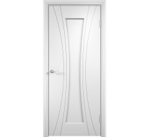 Межкомнатные двери Verda Богемия Белый
