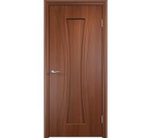 Межкомнатные двери Verda Богемия Итальянский Орех