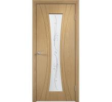 Межкомнатные двери Verda Богемия Дуб