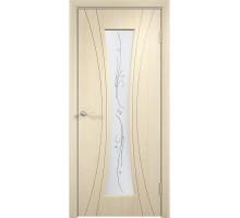 Межкомнатные двери Verda Богемия Беленый Дуб