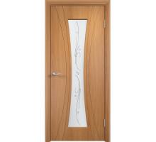 Межкомнатные двери Verda Богемия Миланский Орех