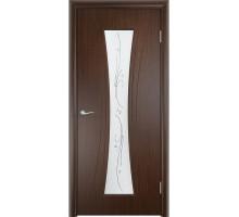 Межкомнатные двери Verda Богемия Венге